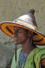 The history of hats : The Fulani - Urban Canairie