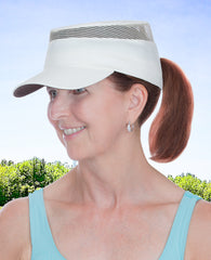 Urban Canairie Sun Hat - lightweight sun protection.  Stop overheating