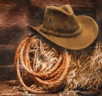 A History of Hats: Cowboy - Urban Canairie