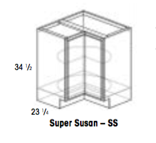Super Susan - Hudson, Base, Wolf, Select My Cabinetry, Kitchen cabinets, Philadelphia cabinets, Discount kitchen cabinets, Buy Kitchen Cabinets Online,