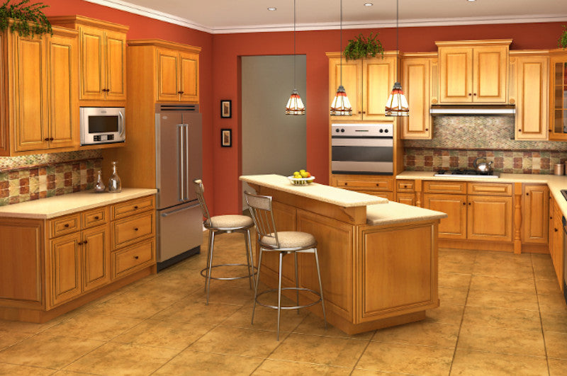 Shop Preassembled Cabinets