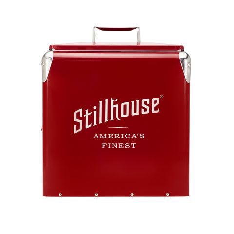 Stillhouse Logo Cooler
