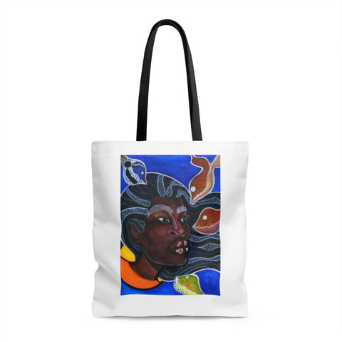 AstrØBabyz - Cancer - AOP Tote Bag