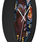 ASTRØBABYZ - Cancer - Wall clock