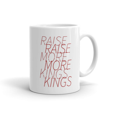 Agro(w)culture - KINGS - Coffee Mug