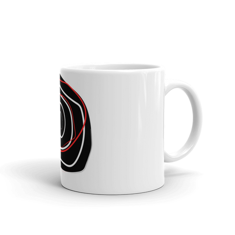 U(IN)UH[VERSE] - Mug (Made in the USA)
