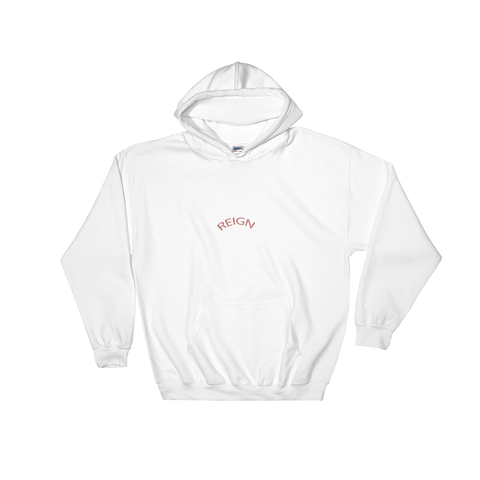 REIGN - Hooded Sweatshirt