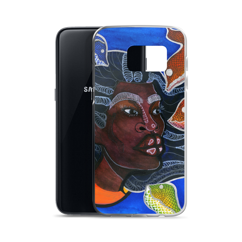 AstrØBabyz - Cancer - Samsung Case