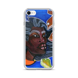 AstrØBabyz - Cancer - iPhone Case