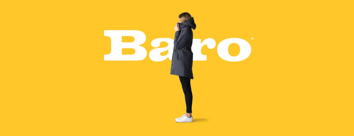 Baro Now In Stores!