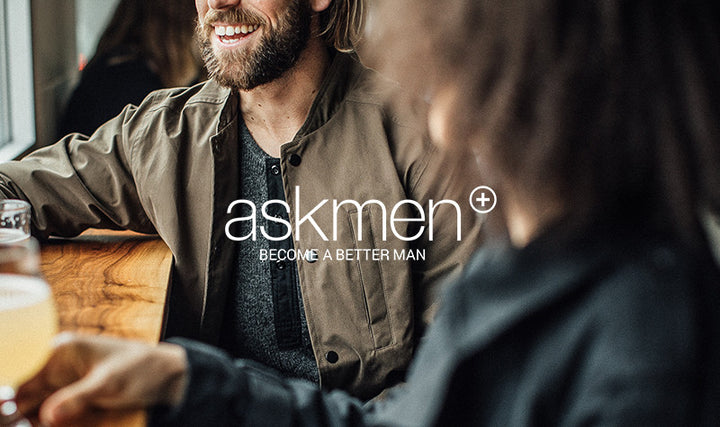 Press: Ask Men