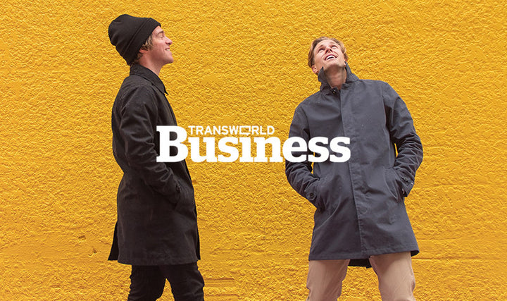 Press: Transworld Business