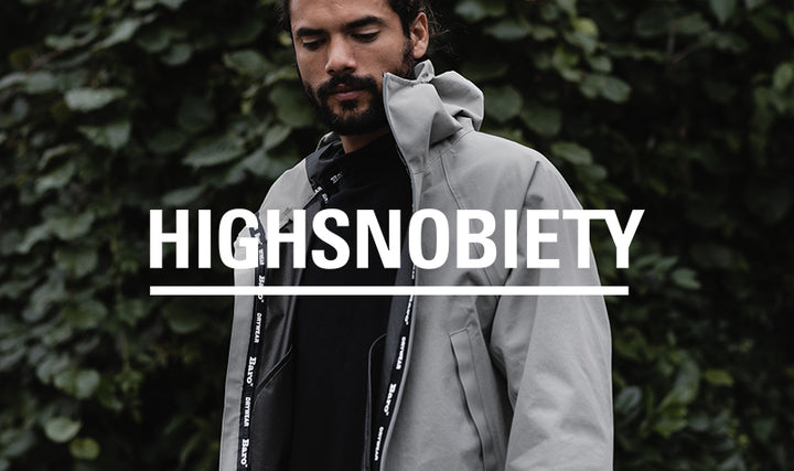 Press: Highsnobiety