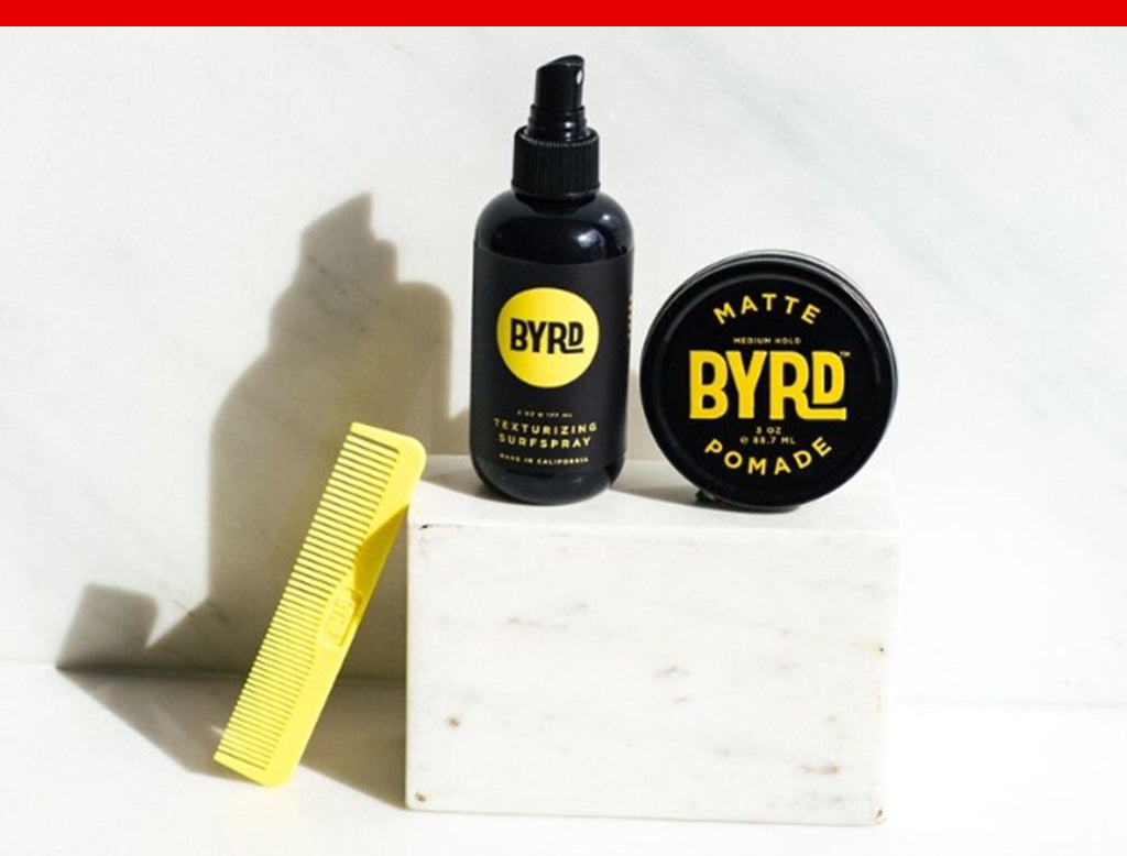 Byrd Bundle