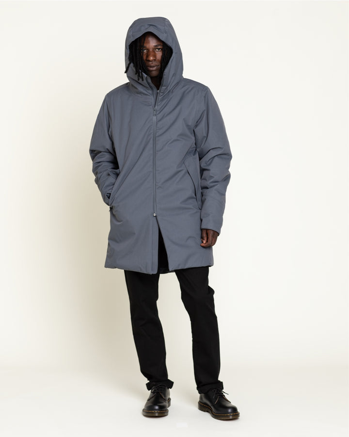 The Coldwell Insulated Jacket