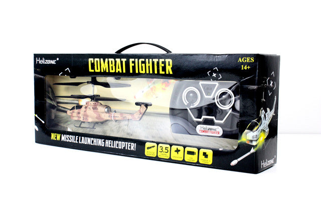 Combat Fighter - Military