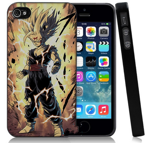 ★ FREE ★ Gohan iPhone Case - 2015 Exclusive