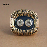 1981 New York Islanders Stanley Cup Championship Ring