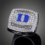 Duke Blue Devils 2010 NCAA Replica Championship Ring