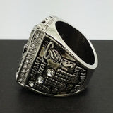 2013 Miami Heat Basketball Championship Replica Fan Ring