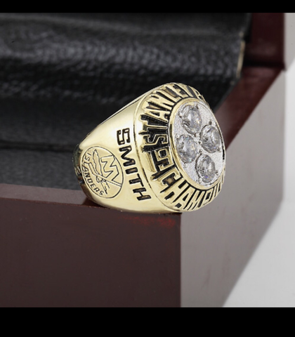 NEW YORK ISLANDERS 1983 NHL Stanley Cup Championship Ring
