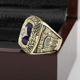 Atlanta Braves 1995 World Series Baseball Replica Championship Ring