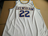 "Crenshaw ""Love And Basketball"" Limited Edition Jersey"
