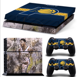 PACERS PAUL GEORGE PS4 SKIN