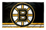 BOSTON BRUINS NHL TEAM FLAG