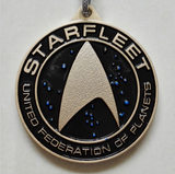 Star Trek Beyond StarFleet Special Key Chain Promotion Just Pay Shipping