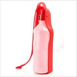 Portable & Foldable Travel Pet Drinking Water Bottle