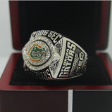 Florida Gators 2006 SEC National College Championship Ring