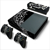 White Sox PS4 skin