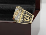 Washington Redskins 1991 Super Bowl Football Championship Replica Fan