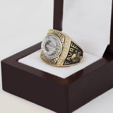 1996 Green Bay Packers Super Bowl Football Championship Replica Fan Ring
