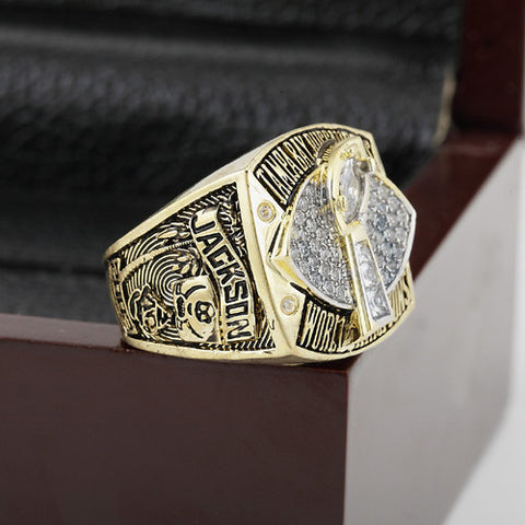 TAMPA BAY BUCCANEERS Super Bowl Football Championship Replica Ring