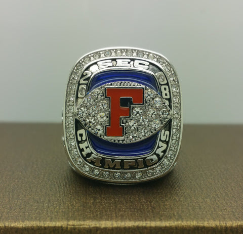 FLORIDA GATORS 2008 SEC National College Championship Ring