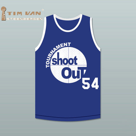 "Above the Rim ""Kyle Watson 54 Tournament Shoot Out Bombers Basketball Jersey"