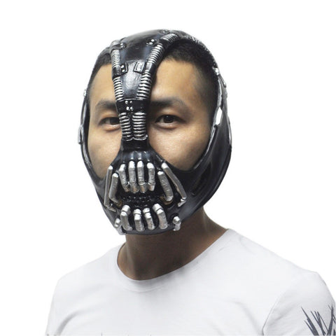 The Dark Knight Rises Bane Cosplay Mask