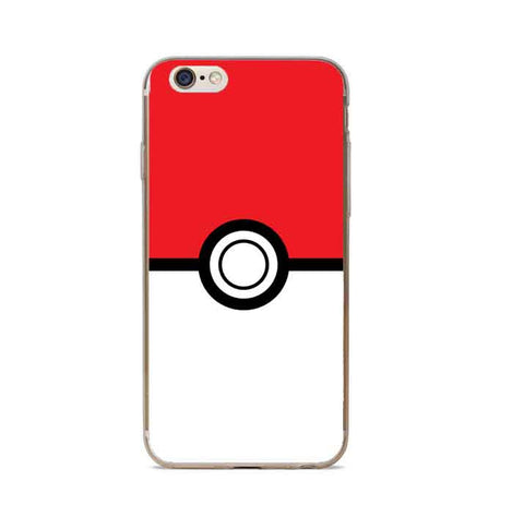Pokemon Go & Pokeball Phone Cases