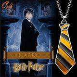 Harry Potter Tie Necklace