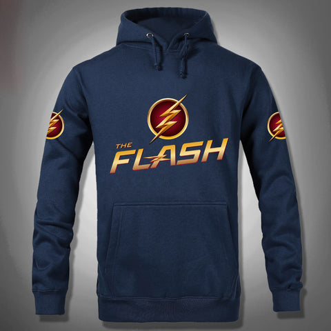 The Flash Hoodie Sweatshirt