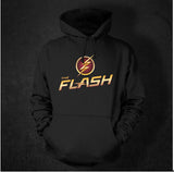 The Flash Fleece Pullover Hoodie