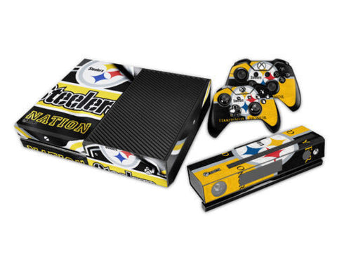 STEELERS XBOX ONE/S SKIN