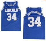 JESUS SHUTTLESWORTH MOVIE JERSEY