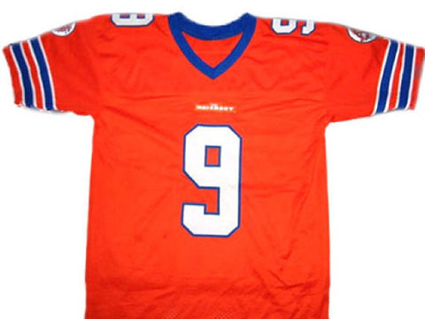 "Bobby Boucher #9 ""The Waterboy"" Jersey"