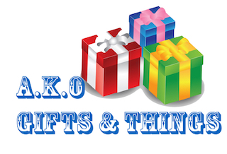 AKO Gifts & Things