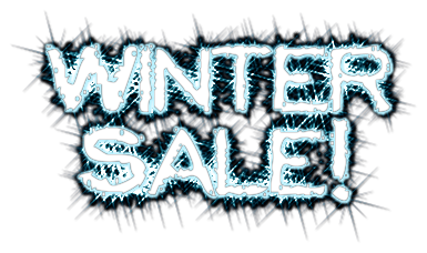 CoolPremier Winter sale!