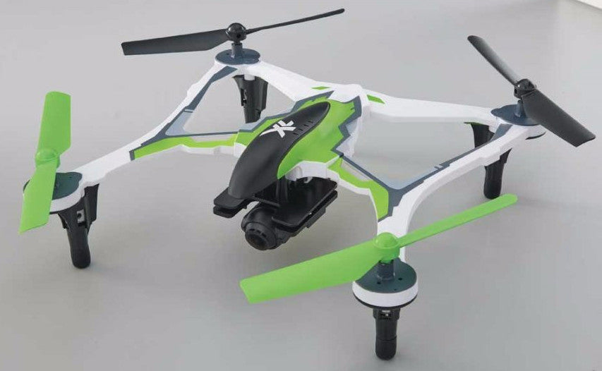 XL 370 UAV Drone with 1080p HD Camera