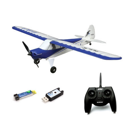 SPORT CUB S ELECTRIC RC AIRPLANE -  - 1